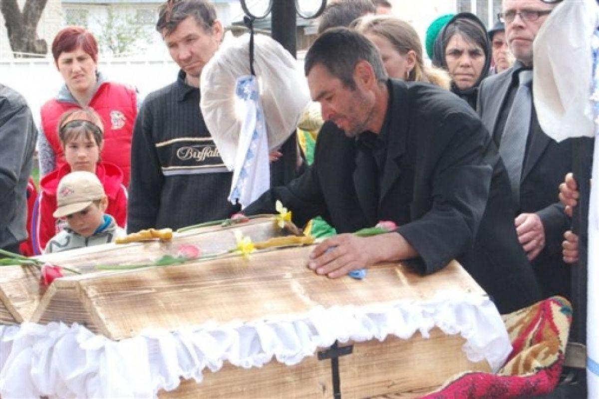Povestea tinerei din Neamt care a inviat la propria inmormantare