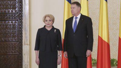De ce refuză Klaus Iohannis confruntarea cu Viorica Dăncilă. Cum a arătat dezbaterea cu Ponta în 2014 VIDEO