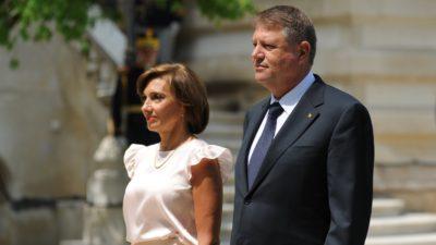 Klaus Iohannis și soția lui recunosc motivul pentru care nu au avut copii. De ce nu au adoptat unul