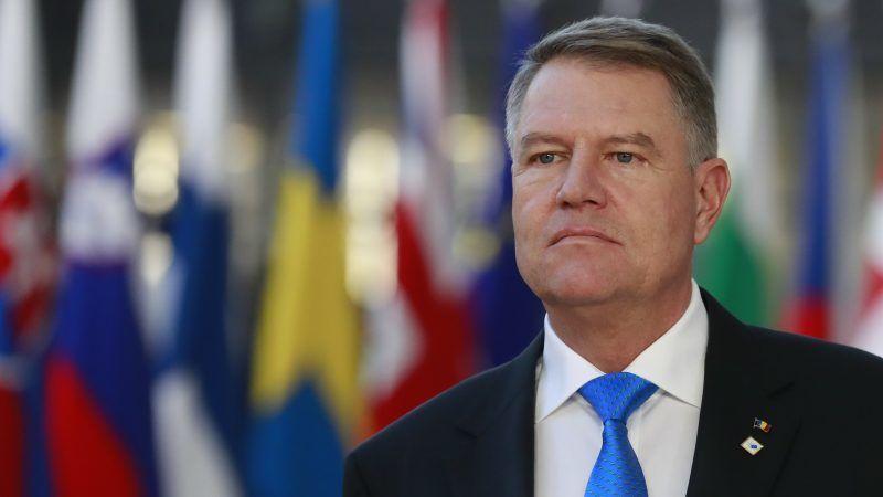 Klaus Iohannis, declarațoi de ultimă oră despre alegerile prezidențiale