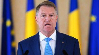 Klaus Iohannis, declarații de ultimă oră despre alegerile prezidențiale. Mesaj important pentru români