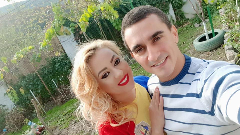 Larisa si Marian Dragulescu formeaza din nou un cuplu dupa 11 ani de cand s-au despartit