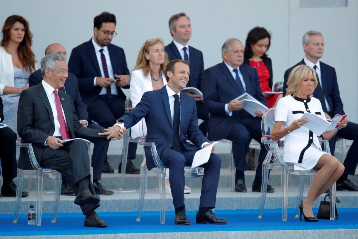 Tentativă de asasinat la adresa președintelui Franței