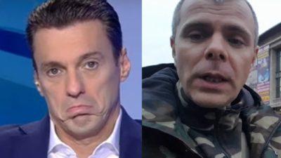 Mircea Badea, lovitură din partea lui Mălin Bot! Ce se întâmplă cu cei 250.000 de euro ceruți de prezentatorul Antena 3