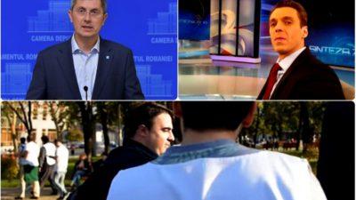 Mircea Badea, mesaj dur către Dan Barna. Ce s-a aflat despre acesta, la scurt timp înainte de alegerile prezidențiale. A fost totul filmat