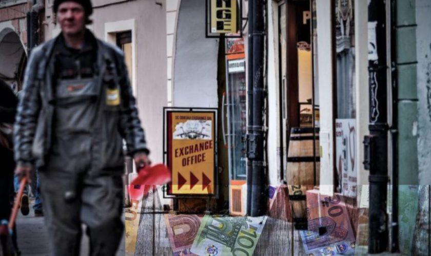 Curs valutar BNR, miercuri, 20 noiembrie: cât costă euro și ce se întâmplă cu dolarul