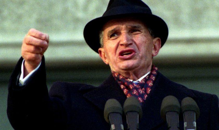Ce tic nervos avea Nicolae Ceaușescu. Un secret bine păstrat atâția ani despre dictator a ieșit la iveală