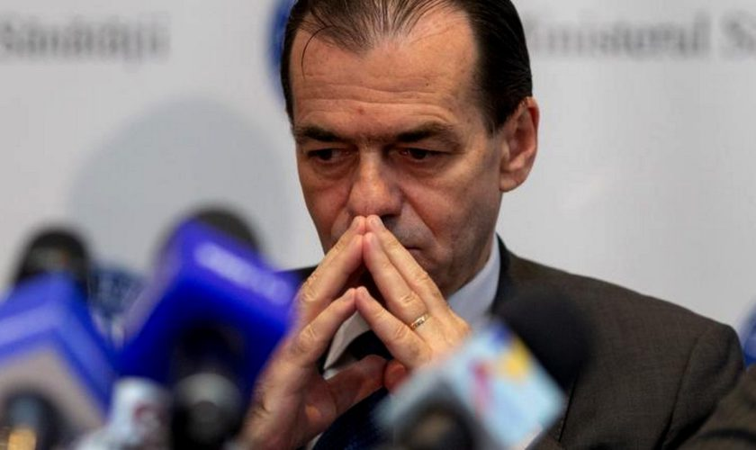 Orban, măsură drastică. Motivul pentru care vrea să îl dea afară pe șeful Casei Naționale de Pensii