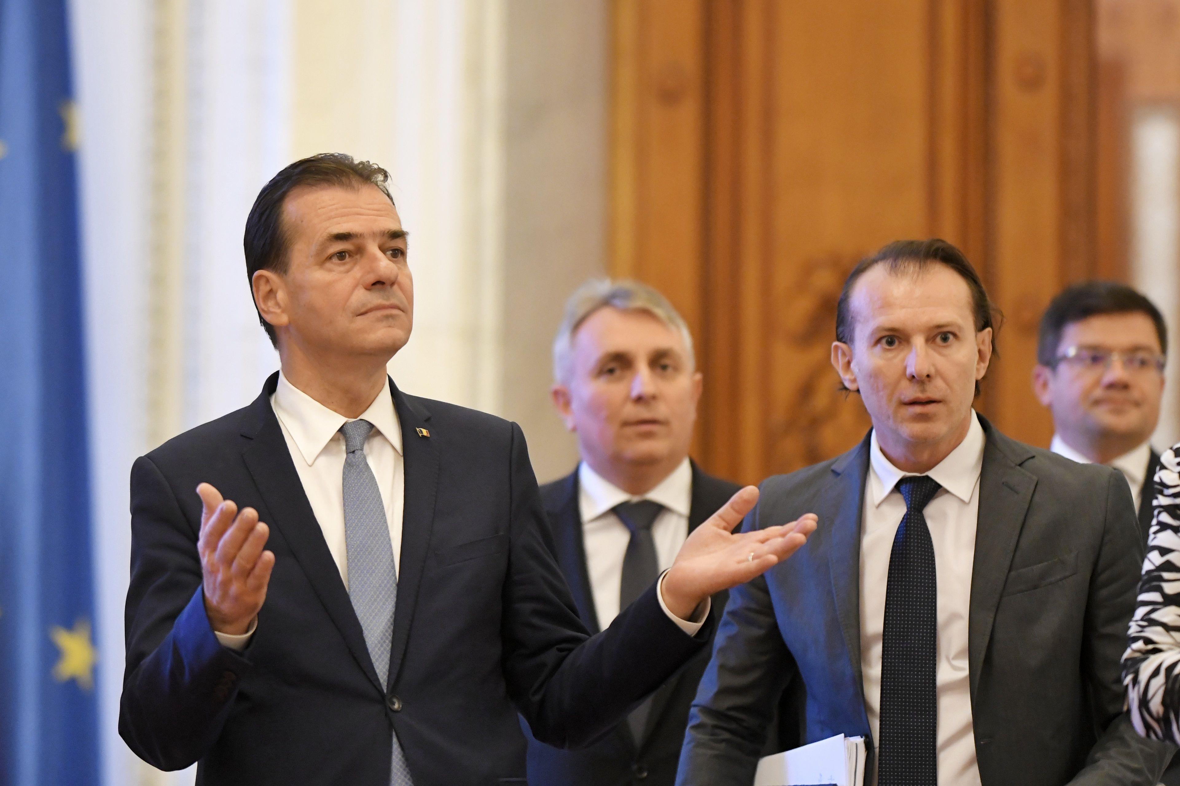 Ce a spus Mircea Badea, despre noul Guvern. 3 lucruri care se vor întâmpla, după ce a fost învestit Guvernul Orban