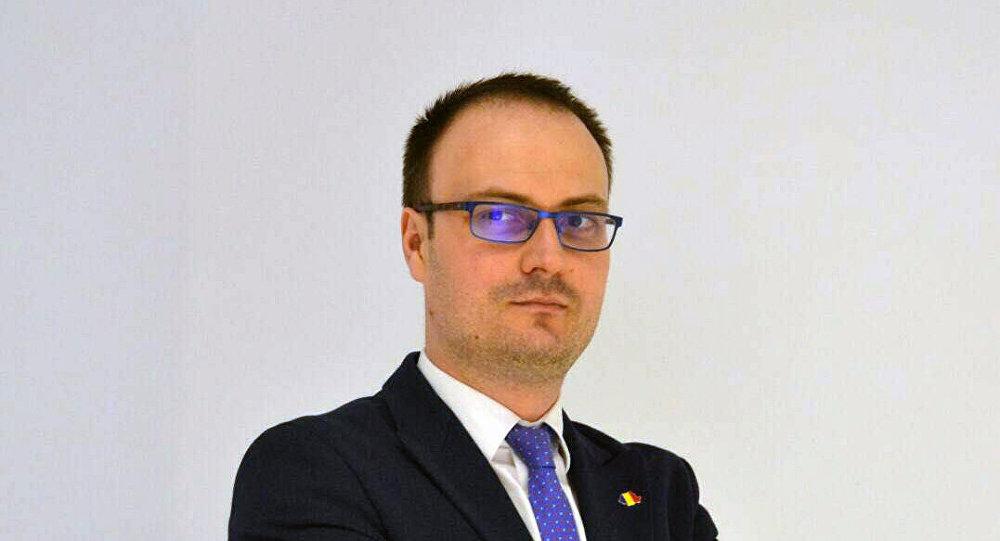 Plângeri pe numele lui Alexandru Cumpănașu la Parchetul General