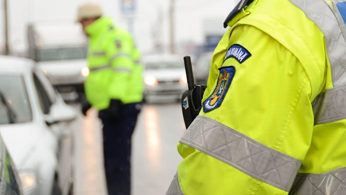 Cod Rutier 2019. Greșeala din trafic care îi poate lăsa pe șoferi fără permis auto pentru un an. Polițiștii nu trec cu vederea acest detaliu