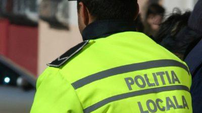 Cine este polițistul local care a încercat să scape de amenda rutieră sunându-și șefii. Ce s-a descoperit acum VIDEO