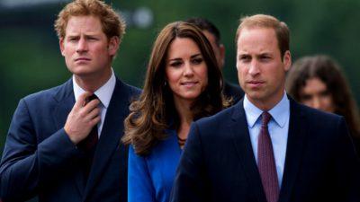 Probleme în familia regală! Cum încearcă Kate Middleton să rezolve tensiunile dintre William și Harry. Ce se întâmplă cu cei 2 frați
