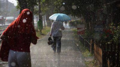Prognoza meteo, joi, 21 noiembrie. Vremea se schimbă brusc, temperaturi scăzute, ploi și ninsori