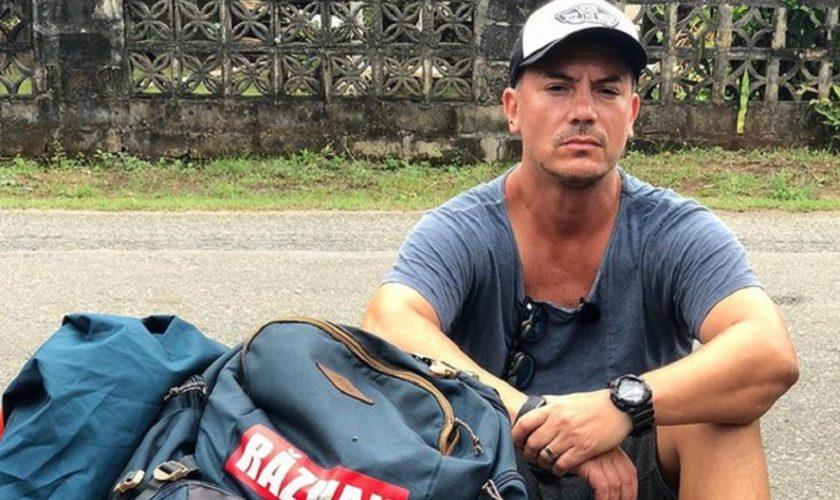 De ce boală suferă Răzvan Fodor, concurentul Asia Express. Soția lui se teme să nu se agraveze