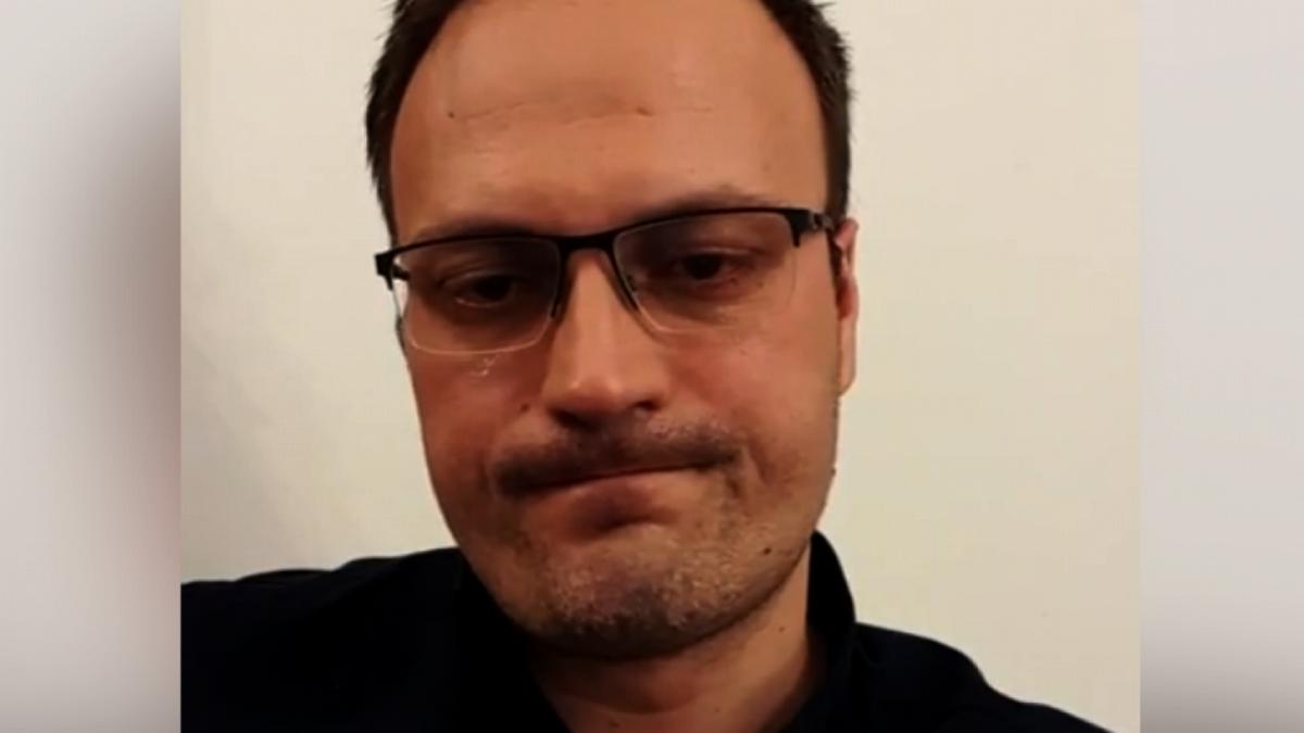 Reacția lui Alexandru Cumpănașu, după ce DIICOT a descoperit complicele lui Dincă