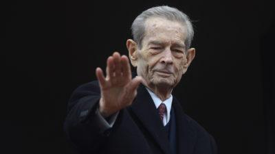 Se împlinesc doi ani de la moartea Regelui Mihai. Ce pregătește familia regală