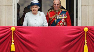 Regina Elisabeta și Prințul Philip, 72 de ani de căsnicie. De ce au sărbătorit separat