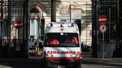Un român care lucra în Italia a murit la 4 luni după ce a leșinat la serviciu. Ce i-au spus medicii atunci