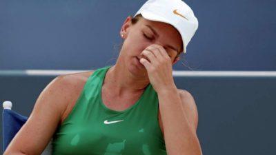 Simona Halep, pierdere uriașă. Câți bani va primi pentru participarea la Turneul Campioanelor