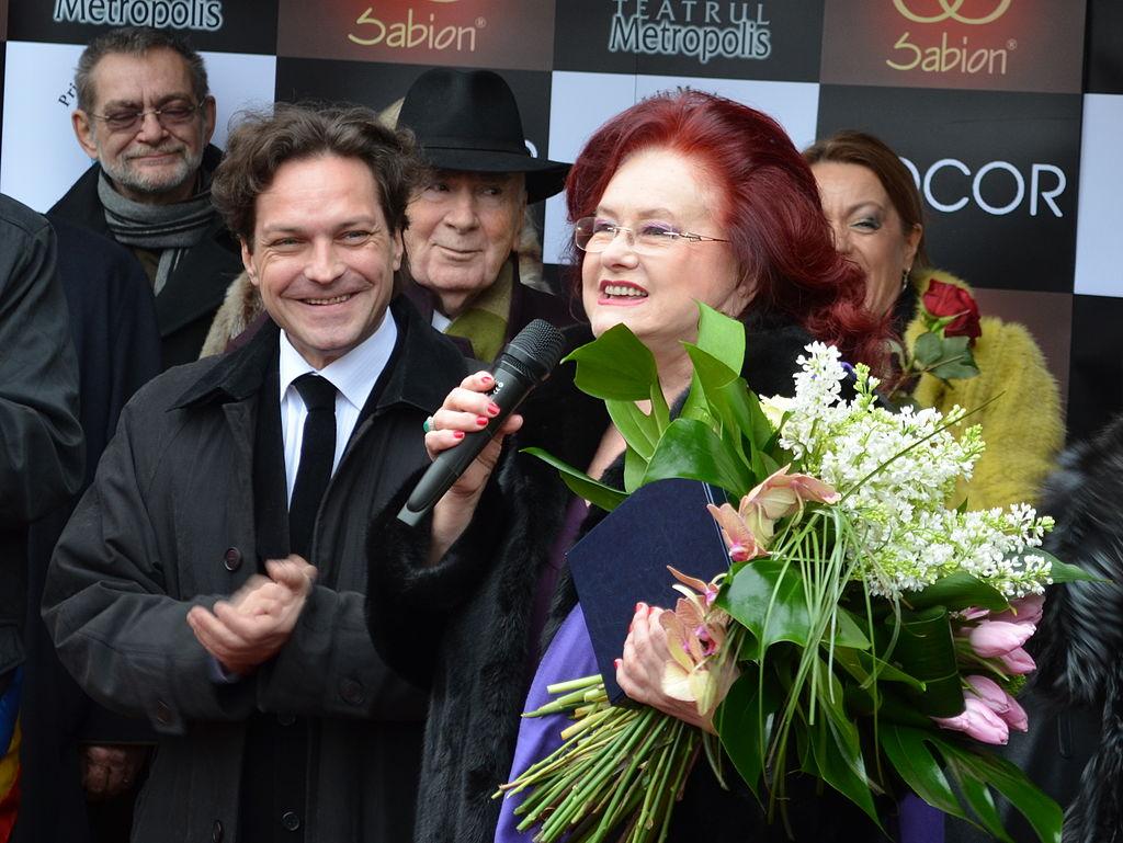 Doi ani de la moartea Stelei Popescu. Legătura nebănuită dintre marea actriță și creatoarea de modă Maria Marinescu