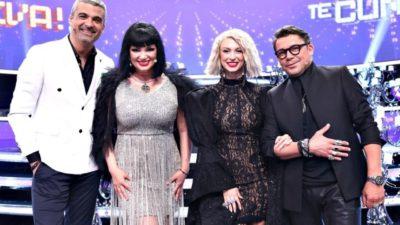 Ea este câștigătoarea show-ului Te Cunosc de Undeva, de la Antena 1. A primit 15.000 de euro drept premiu