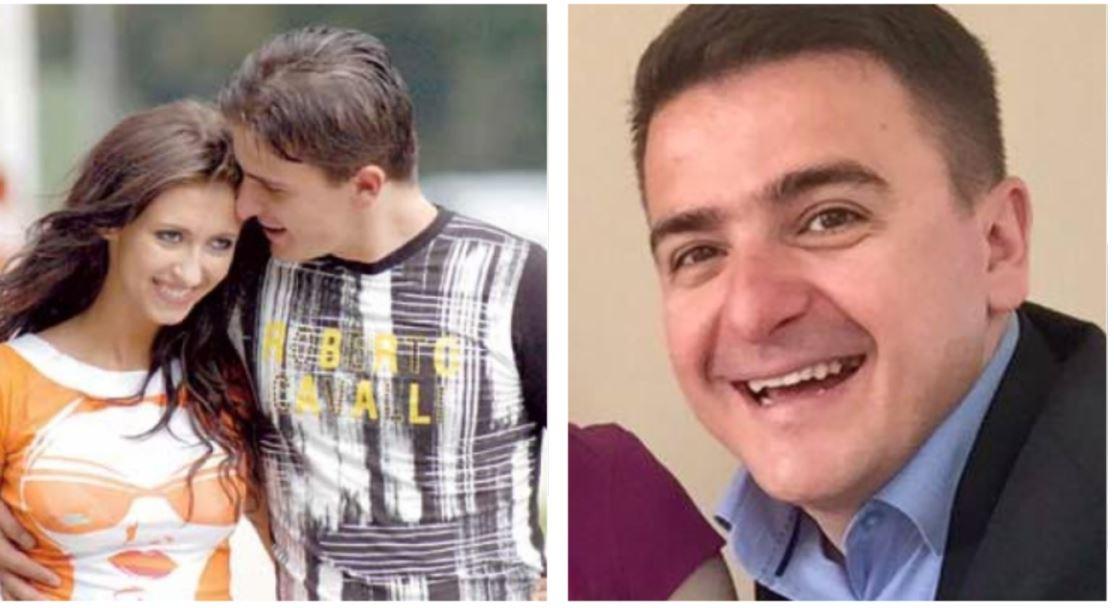 Cum arată acum fostul logodnic al Andreei Bălan. Motivul neașteptat pentru care s-au despărțit