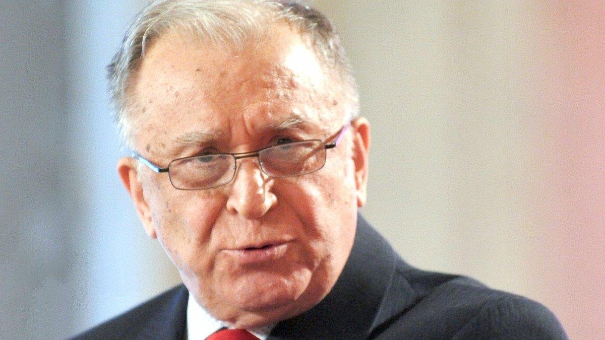 Ce a dezvăluit CTP despre Ion Iliescu. Ce s-a întâmplat în 1997, când fostul președinte a intrat în biroul jurnalistului