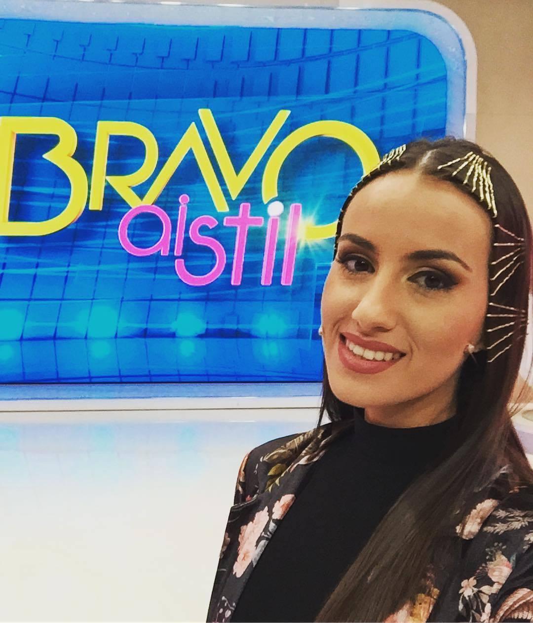 Andreea Stavroiu