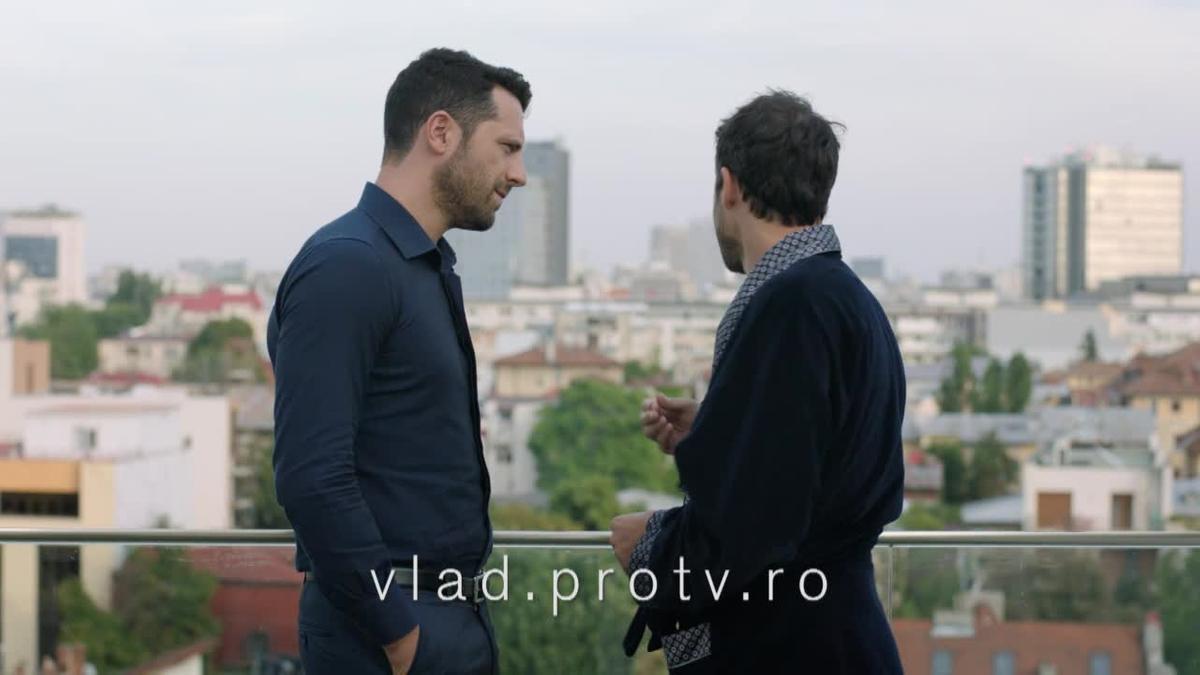 Ce se întâmplă cu serialul Vlad de la PROTV. Andrei Aradits a făcut anunțul pe internet