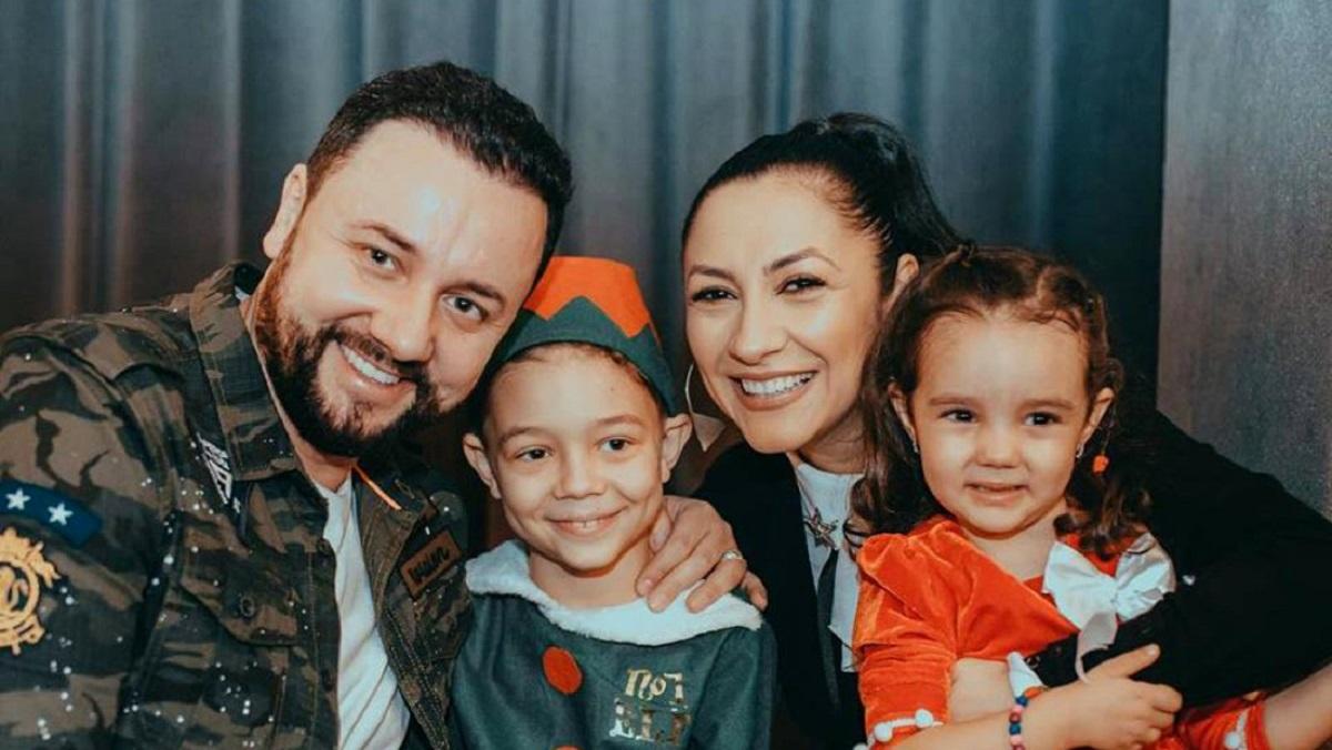"""Andra a făcut anunțul uriaș. Ce a făcut soția lui Cătălin Măruță cu 205.000 de euro """"Minune de Crăciun"""""""