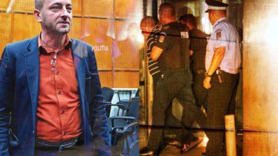 """Cazul Caracal: Gheorghe Dincă a plâns în fața psihologilor. """"Ori mor eu, ori mori matale!"""" Ce s-a aflat apoi"""