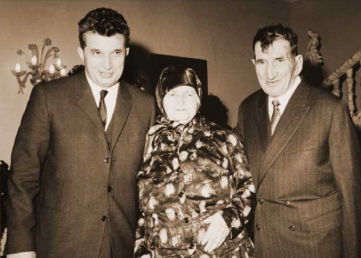 Ce a pățit sora lui Nicolae Ceaușescu la Revoluție. Elena Bărbulescu a condus cu mână de fier județul Olt