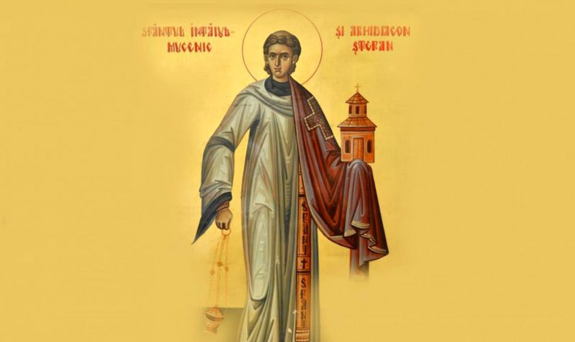 Ce e bine să faci de Sfântul Ștefan. Tradiția străveche care este respectată și azi!