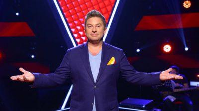 Ce s-a întâmplat în culise între Dragoș Moldovan și finalistul lui Smiley, Andi Țolea. Mesajul lui Pavel Bartoș este emoționant