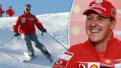 Ce se întâmplă cu Michael Schumacher, la 6 ani de la accidentul care i-a schimbat complet viața. Anunț neașteptat