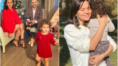 Cristina Șișcanu, mesaj emoționant despre viața de mamă. Multe femei îi vor da dreptate