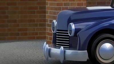 Cum arată prima mașină produsă în România. Nu, nu este Dacia. Ce au făcut rușii cu uzina, după ce au văzut modelul