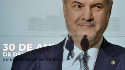 """Documentarul Recorder l-a supărat rău pe Adrian Năstase. """"Nu voi mai accepta!"""""""