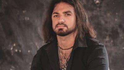 Dragoș Moldovan, finalistul de la Vocea României care a rămas desfigurat după un accident. Cum arăta înainte