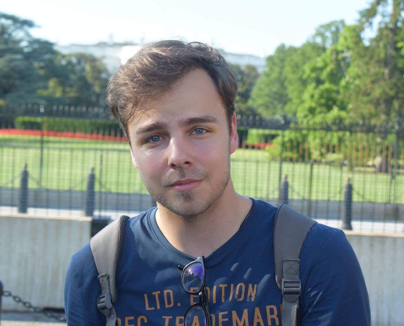 El este primul absolvent român de Medicină la Cambridge. De ce a decis să se întoarcă în țară