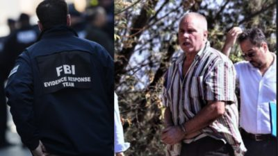 FBI, verdict clar în cazul Caracal. Ce s-a întâmplat cu probele care îl acuză pe Gheorghe Dincă