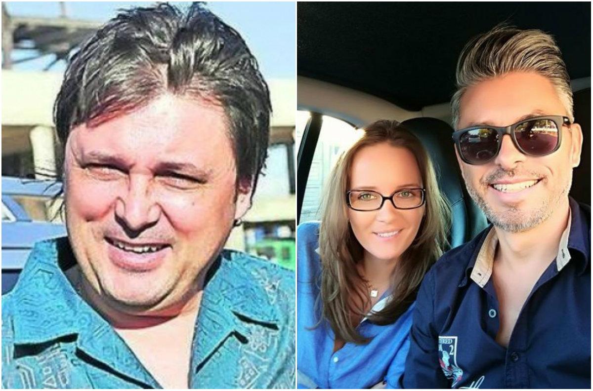 Fratele lui Cornel Galeș este iubitul unei cunoscute vedete din trustul PRO TV. Cei doi nu își mai vorbeau de mai mulți ani