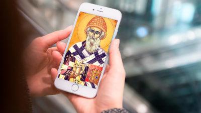 Mesaje, SMS-uri și felicitări de sfântul Spiridon. Cui trebuie să-i spui la mulți ani astăzi