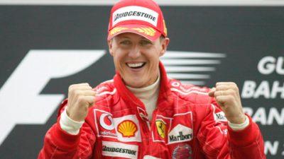 Vestea care face înconjurul lumii. Ce se întâmplă cu Michael Schumacher, după ce s-a trezit din comă