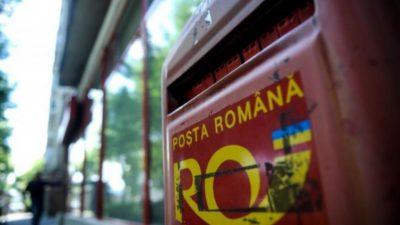 Poșta Româna, program de Crăciun și Anul Nou. Când mai poți plăti facturi și ridica colete