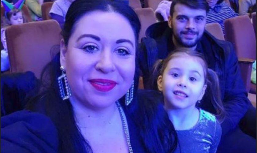 Prima fotografie cu Oana Roman și Isabela, după despărțirea de Marius Elisei. Ce au observat imediat fanii
