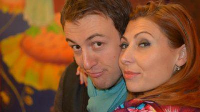 Prima reacție a lui Călin Geambașu, după ce s-a spus că și-ar fi abuzat propriul copil, împreună cu Angelica Cadar