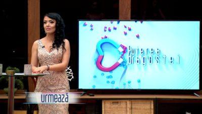 Puterea Dragostei Live Video pe Kanal D – ediția de sâmbătă, 14 decembrie