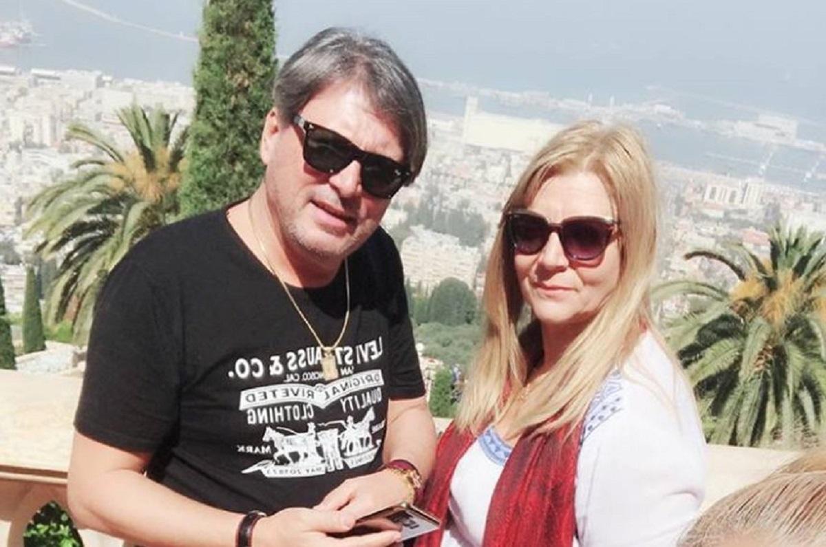 Sfâșietor ce s-a întâmplat cu Viviana, după ce a fost îngropat Cornel Galeș. Toată lumea a văzut ce a făcut lângă mormânt